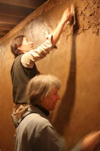 J mcd wrkshp. deanne plastering maybe 1-2013
