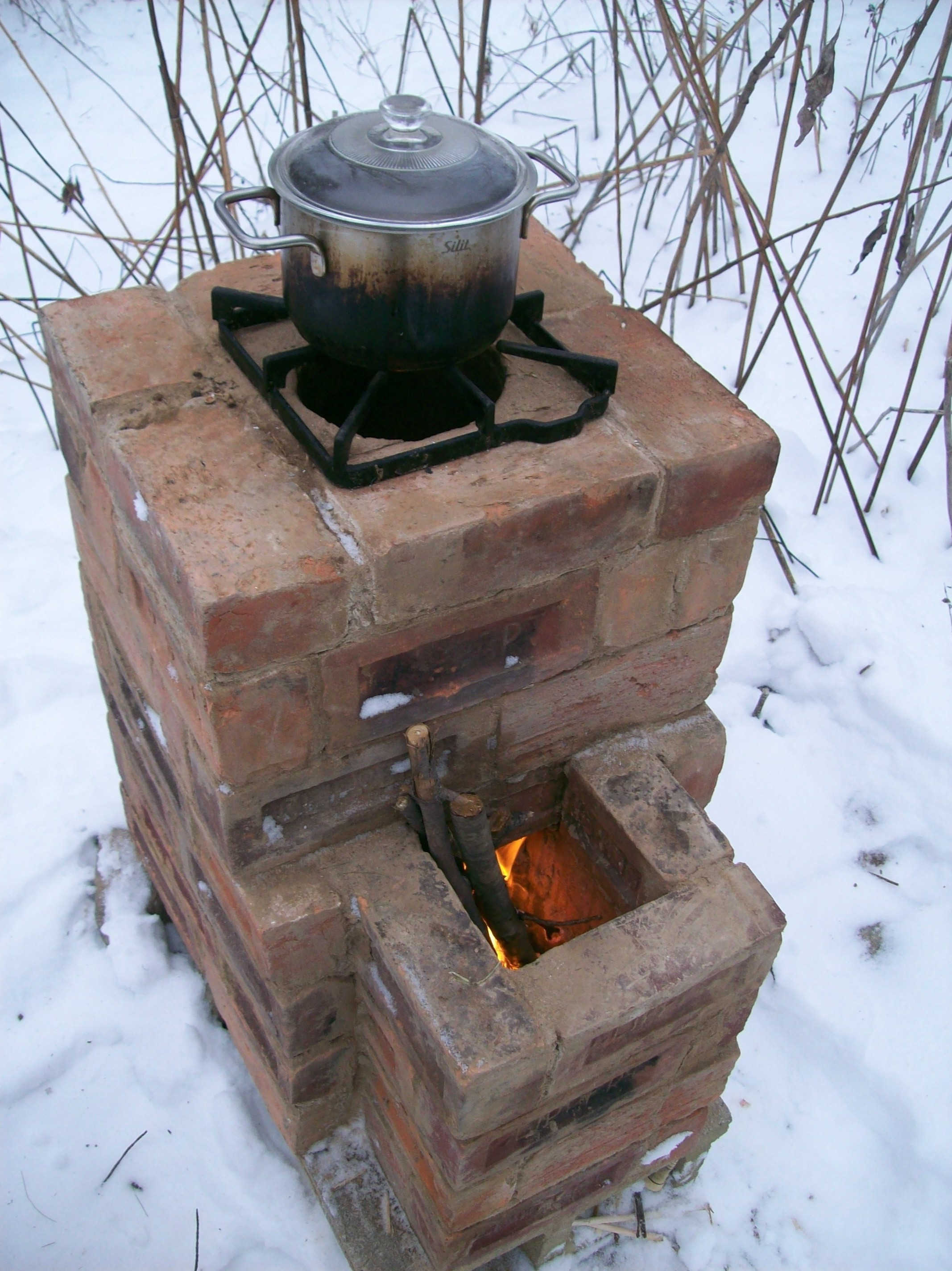 rocket stoves earth ovens strawbale studio