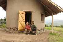 Cat McLaughlin - people build in Equidor