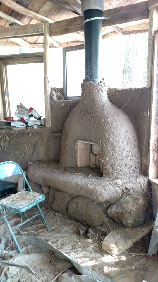 Rumford Fireplace NCP 2015 Burton Ohio