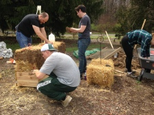 strawbale-wall-beginning